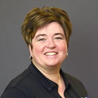 Beth McFarland
