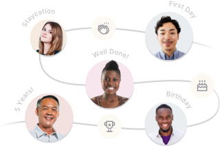 Power up your employee network